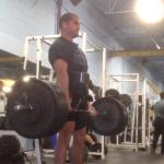 Strong-Athlete.com contributor Nassim Jebran