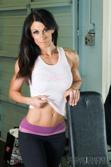 Strong Athlete Profile: Mindy Karuk