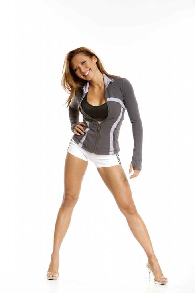 Fitness Entrepreneur Penny Phang on Strong-Athlete.com
