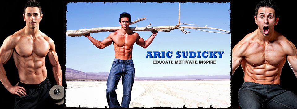 Strong-Athlete.com - Aric Sudicky