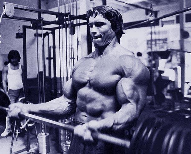 Strong-Athlete.com - Powerbuilding Feature
