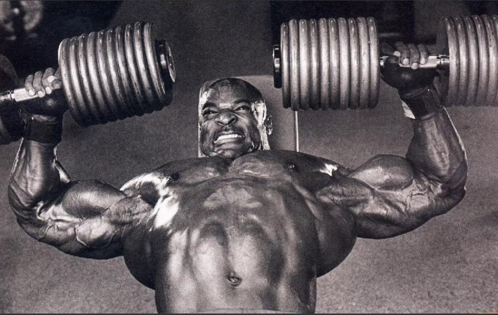 Strong-Athlete.com Feature: Powerbuilding