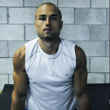 Strong Athlete Contributor Ameer Rosic