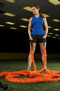 Strong-Athlete.com Battle Ropes