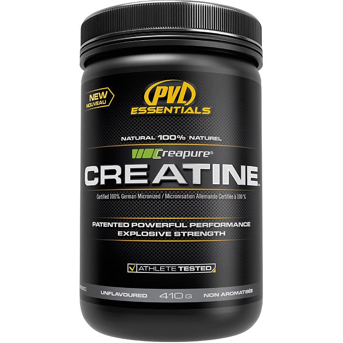 Strong-Athlete article on Creatine