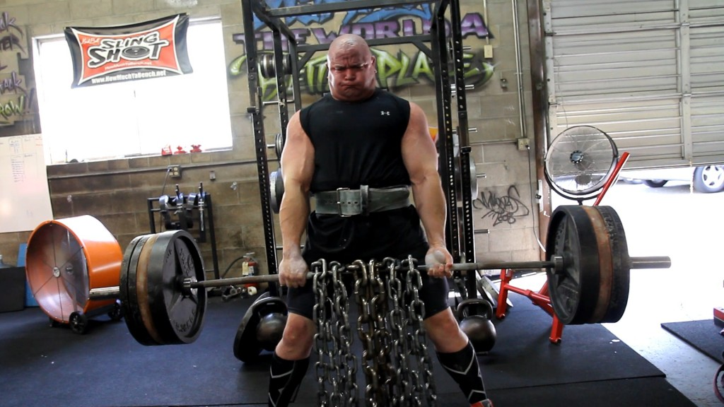 Power Training Accessories - Strong-Athlete.com