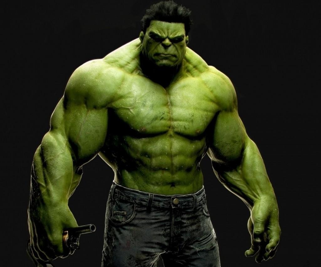 Green Hulk Images Recipes Green Hulk Salad