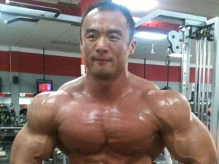 Strong-Athlete.com training feature with Carl Cheung