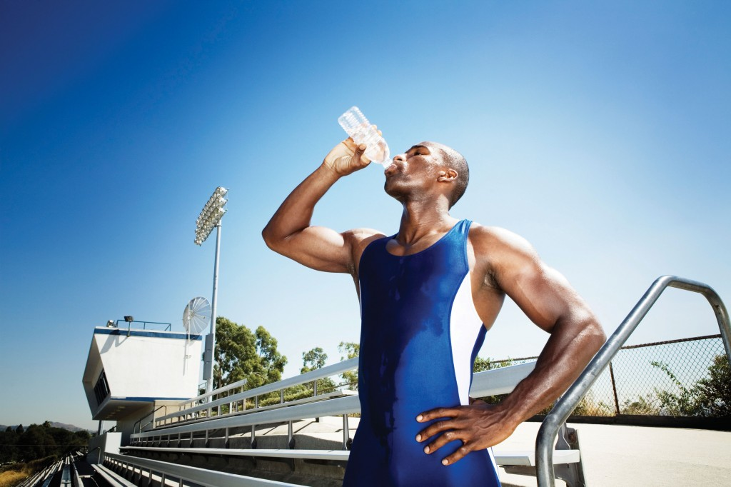 Post-Workout NUTRITION - STRONG-ATHLETE COM