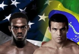Strong Athlete UFC 152 Preview