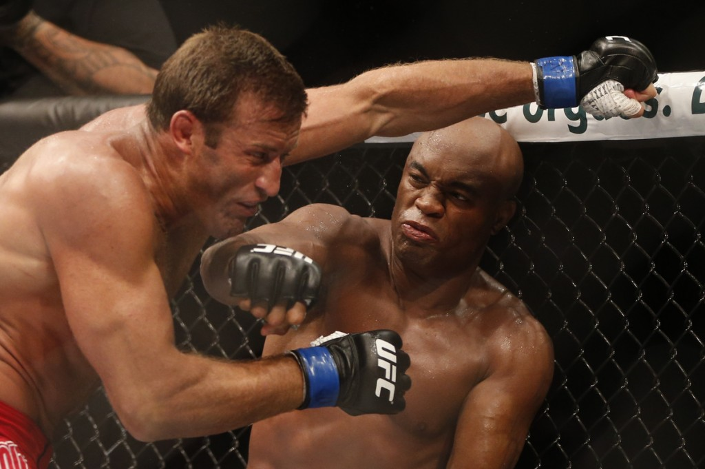 MMA Roundtable: UFC 153 Fallout