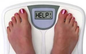 Fat Scale