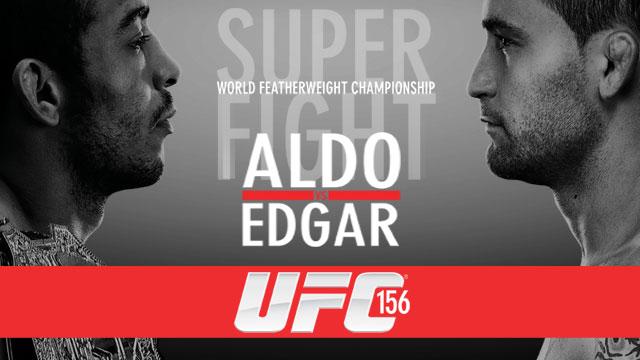 UFC156_Superfight