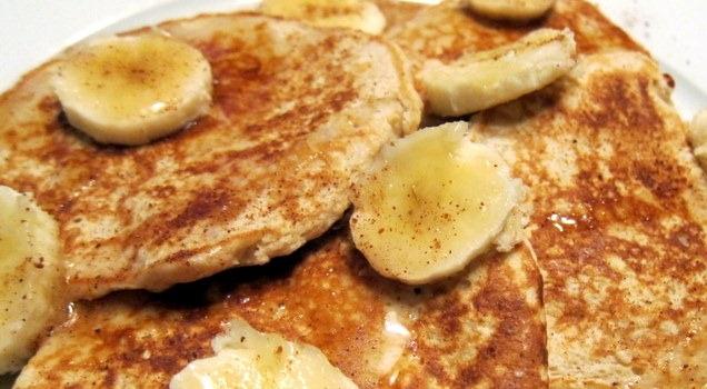 Banana-pro-pancake