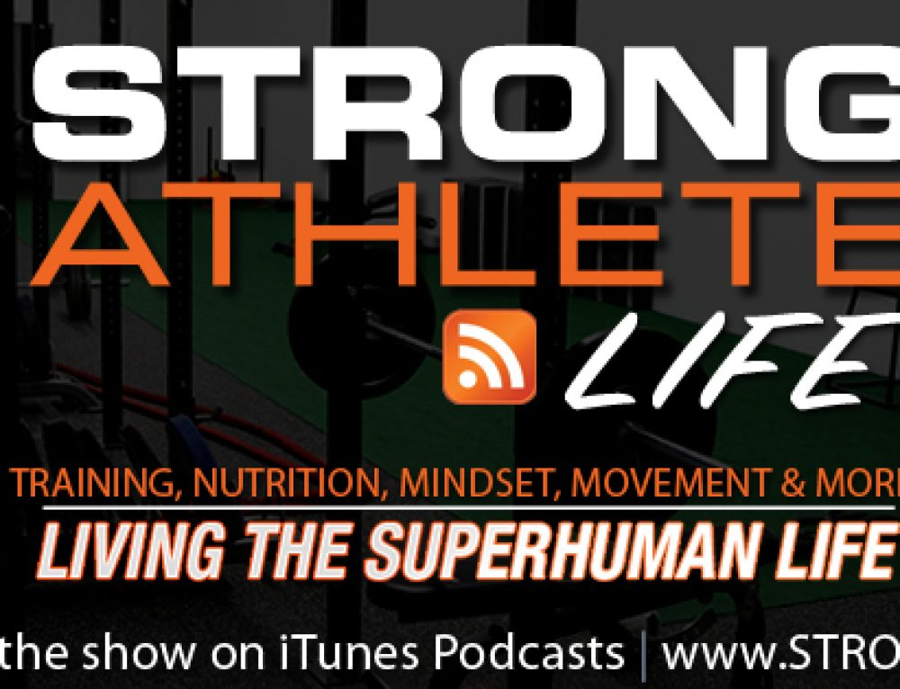 Episode 2: The Key Ingredients That Make Up World-Class Athletes