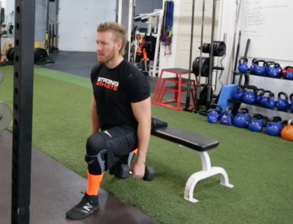 Try These 3 High Return Exercises