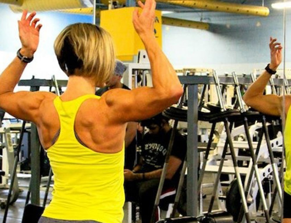 My All-Time Favourite Shoulder Exercises!