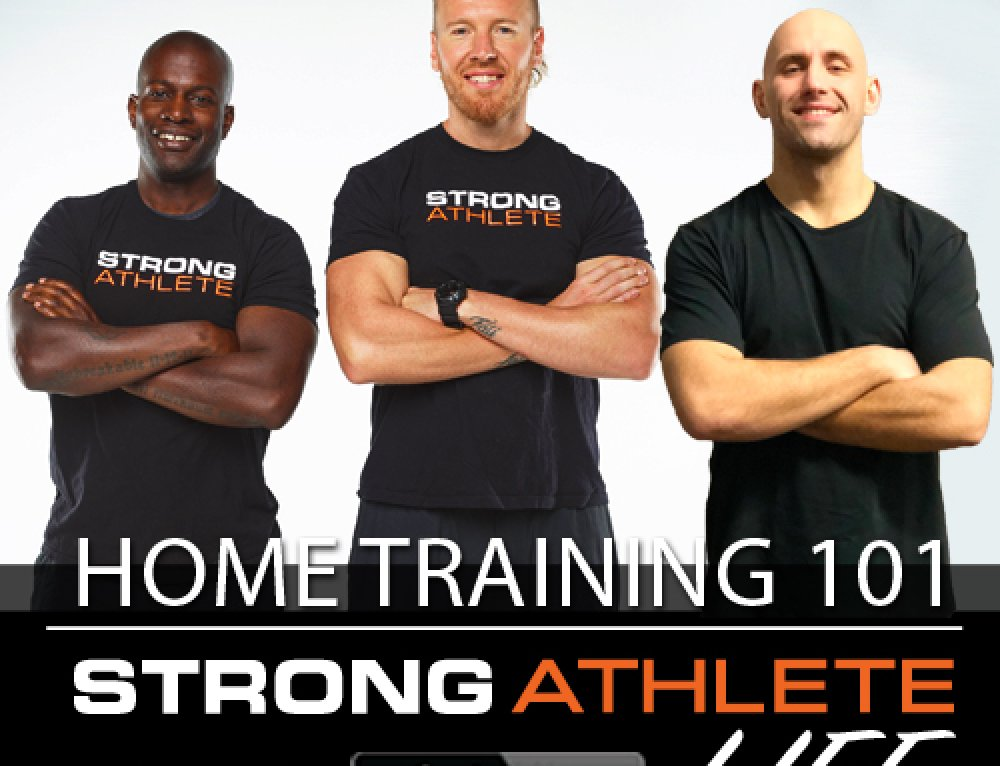 Home Training 101